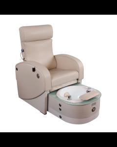 Club LE™ Pedicure Chair